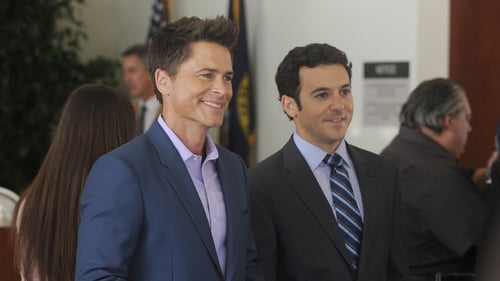 Watch The Grinder S1E02 Online