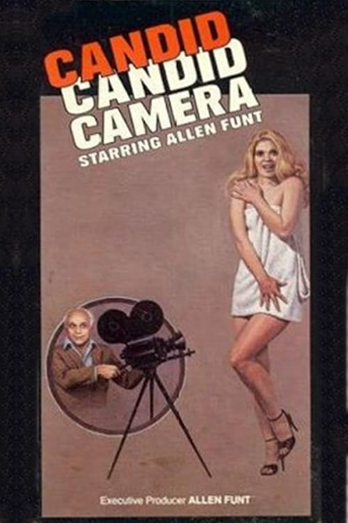 Candid Candid Camera (1982)
