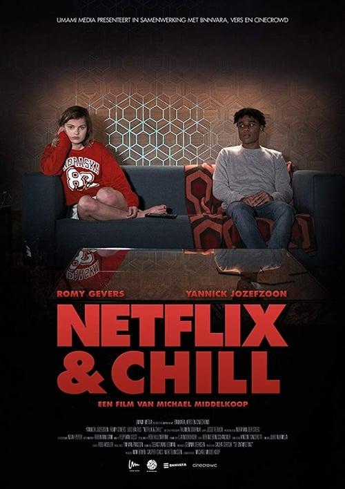 Mira La Película Netflix & Chill Con Subtítulos