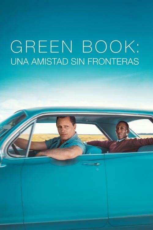 Mira Green Book En Buena Calidad Hd 1080p