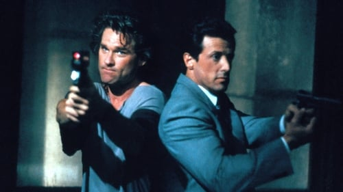 Tango & Cash - Two of L.A.'s top rival cops are going to have to work together... Even if it kills them. - Azwaad Movie Database