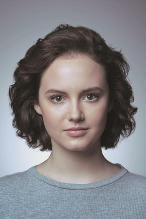 Kép: Martyna Byczkowska színész profilképe