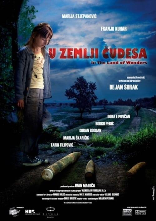 Film U zemlji čudesa Online