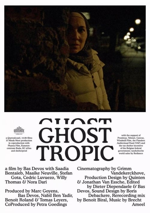 Assistir Filme Ghost Tropic Com Legendas On-Line