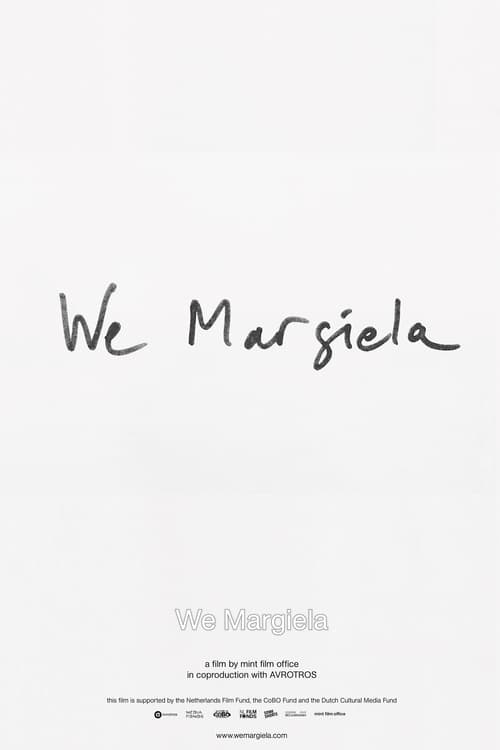 We Margiela Source