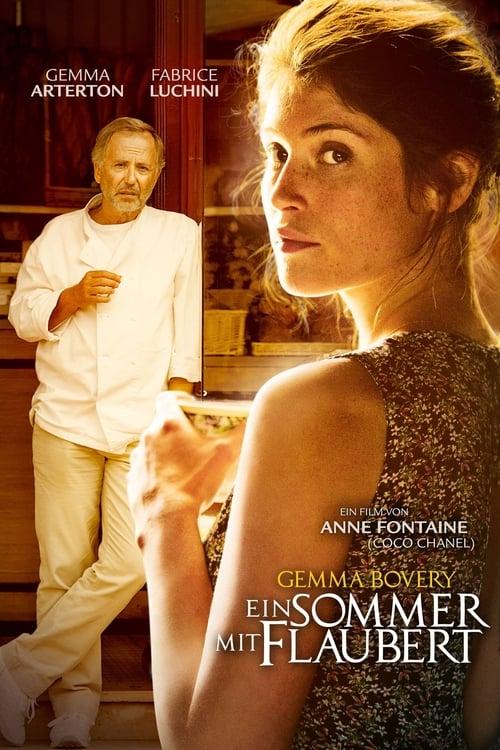 Gemma Bovery - Ein Sommer mit Flaubert - Liebesfilm / 2014 / ab 6 Jahre