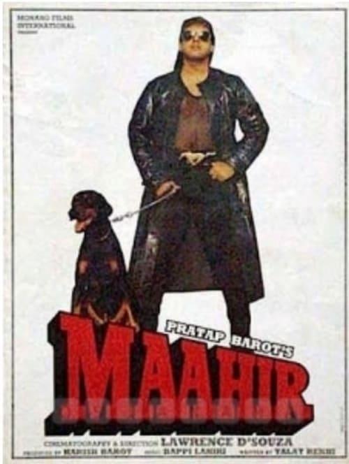 Maahir film en streaming