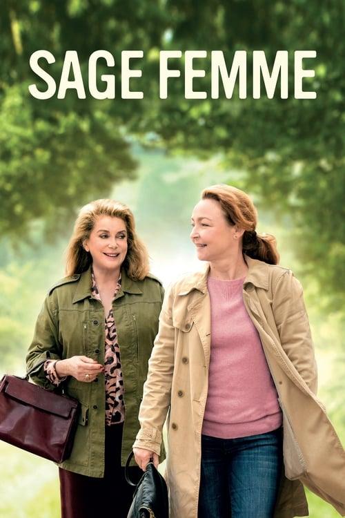 Regardez ஜ Sage femme Film en Streaming Gratuit