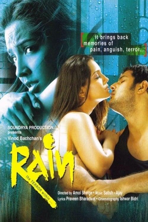 Rain: The Terror Within... (2005)