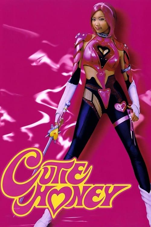 Cutie Honey (2004) Poster