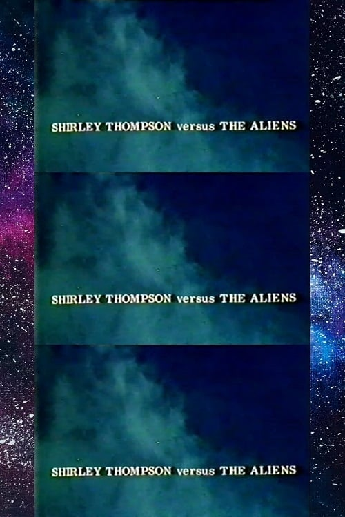 Shirley Thompson Versus the Aliens (1972)