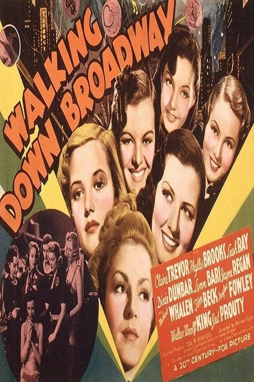Filme Walking Down Broadway Em Boa Qualidade Hd 720p