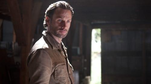 The Walking Dead - Season 3 - Episode 13: Arrow on the Doorpost