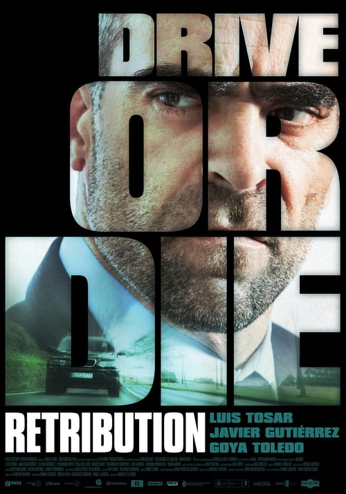 Watch Retribution Online