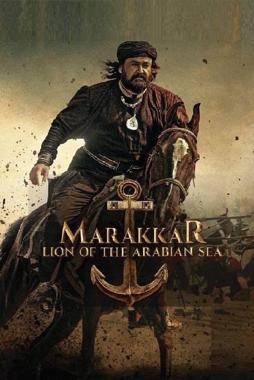 Marakkar - Arabikadalinte Simham
