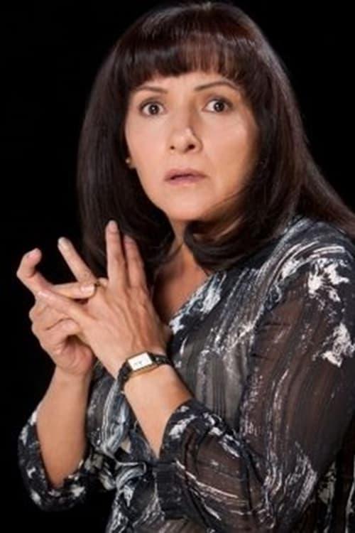 Zaide Silvia Gutiérrez