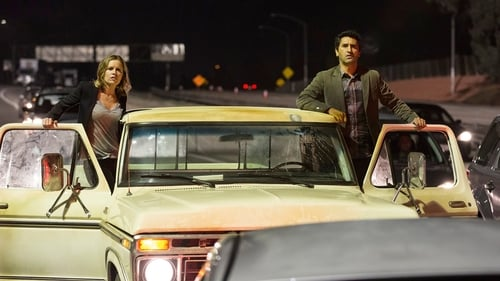 Fear the Walking Dead - Season 1 - Episode 1: Pilot