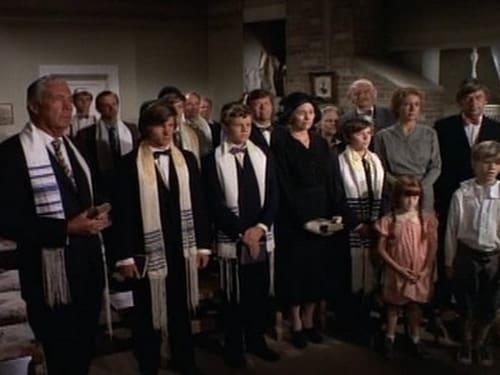 The Waltons 1973 Imdb Tv Show: Season 1 – Episode The Ceremony