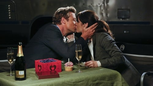 The Mentalist: Season 7 – Episode Green Light