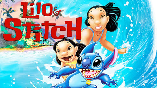 LILO AND STITCH – SUBTITLE INDONESIA