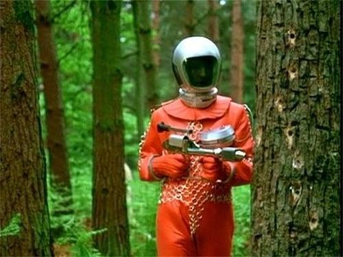 UFO: Season 1 – Episode Computer Affair
