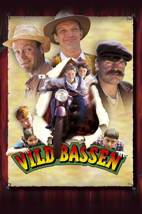 فيلم Vildbassen مدبلج بالعربية