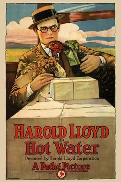 Hot Water (1924)
