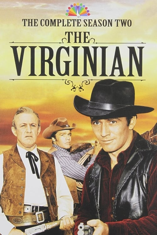 The Virginian: Season 2