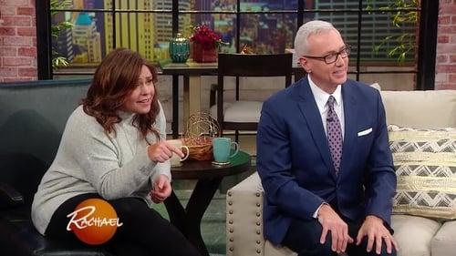 Rachael Ray - Season 13 - Episode 151: Dr. Drew Settles 3 Relationship Debates