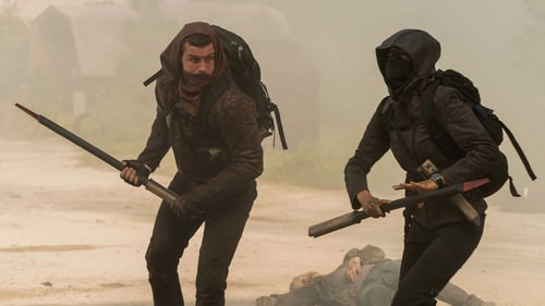 Assistir The Walking Dead: World Beyond S01E03 – 1×03 – Dublado