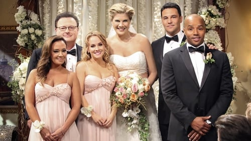 The Exes 2015 Blueray: Season 4 – Episode The Wedding