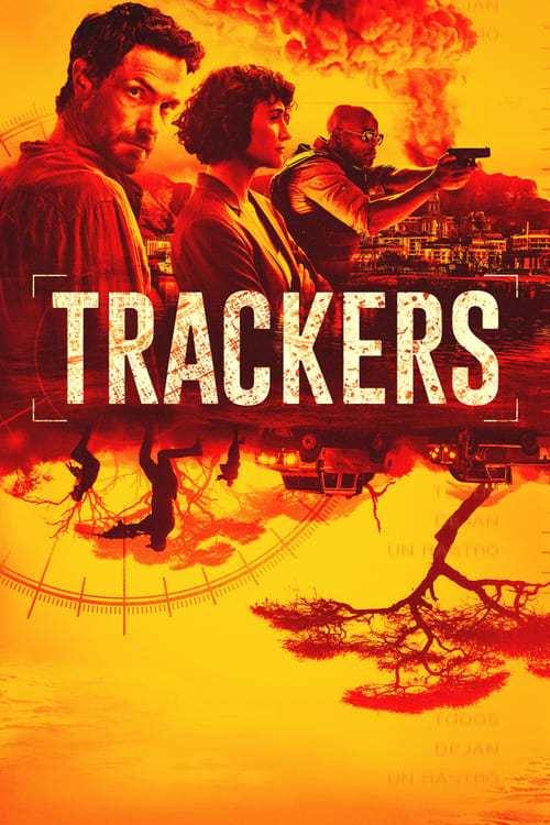 Imagens Trackers