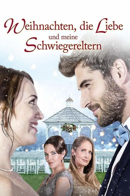 Weihnachten, die Liebe und meine Schwiegereltern - Poster
