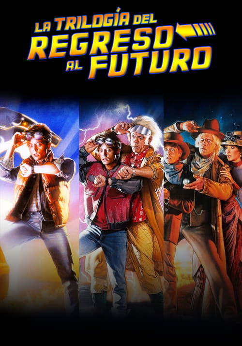 Back to the Future Peliculas gratis