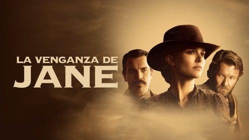 Jane Got a Gun -  - Azwaad Movie Database