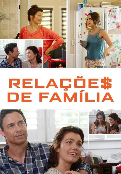 Assistir Relações de Família