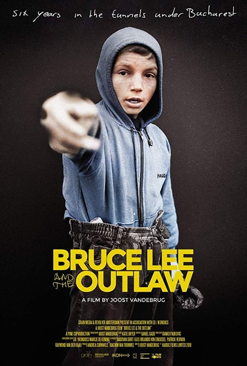 Assistir Bruce Lee and the Outlaw Com Legendas On-Line