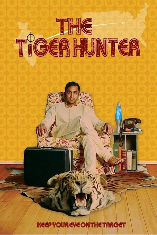 Download The Tiger Hunter Tube