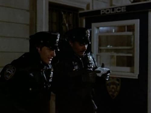 Law & Order: Season 1 – Épisode The Serpent's Tooth