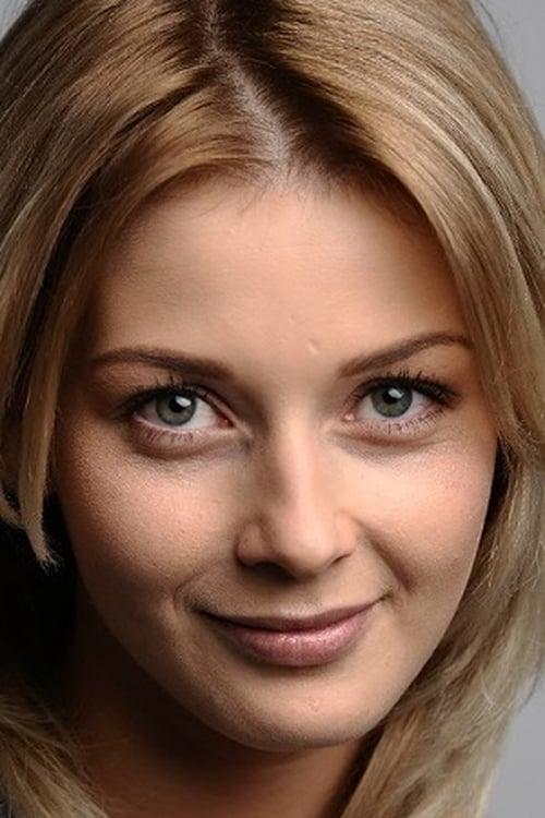 Молодые российские и украинские актрисы фото