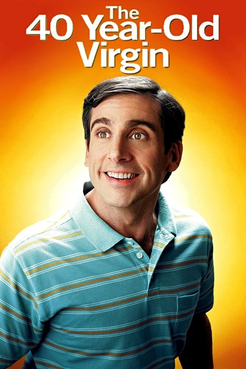 Image The 40 Year Old Virgin 2005