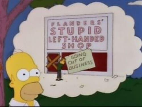 Quando Flanders Falha