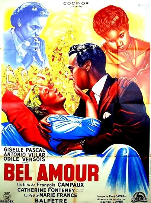 Beautiful Love (1951)