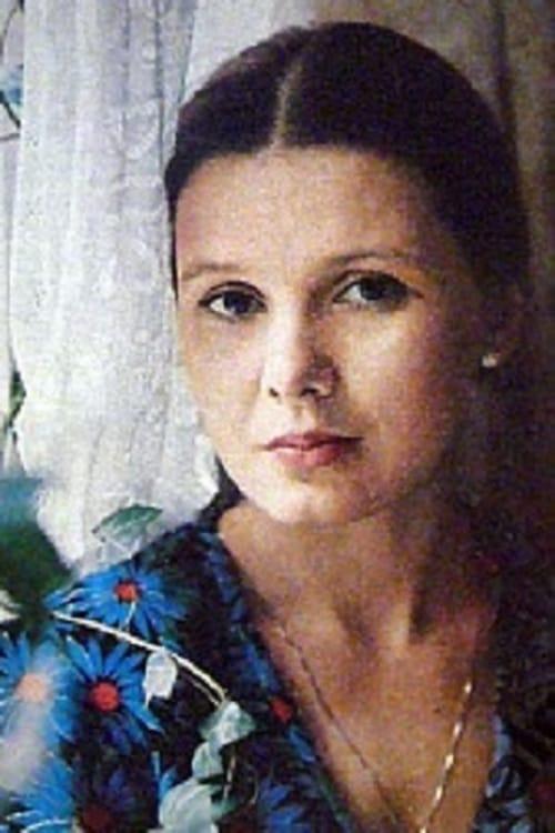 Nadezhda Shumilova