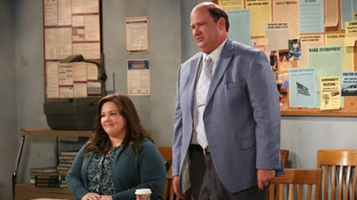 Mike Molly 2013 Blueray: Season 4 – Episode Molly Unleashed