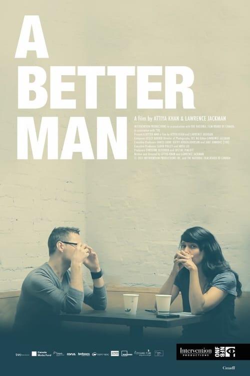 شاهد الفيلم A Better Man بجودة HD 720p