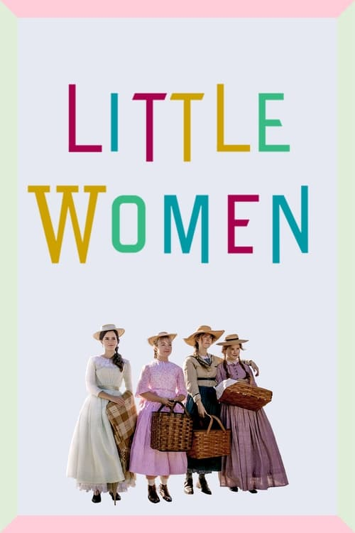 Little Women What's