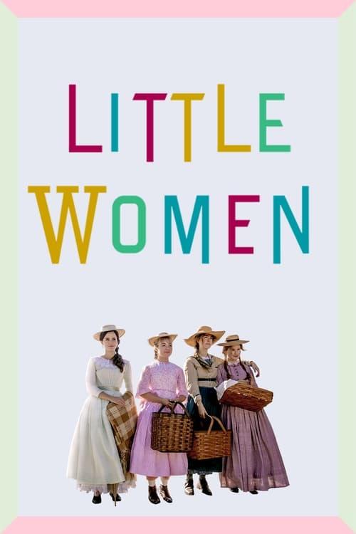 Télécharger Little Women Film en Streaming Gratuit