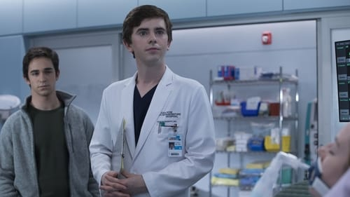 The Good Doctor - Season 1 - Episode 8: Apple