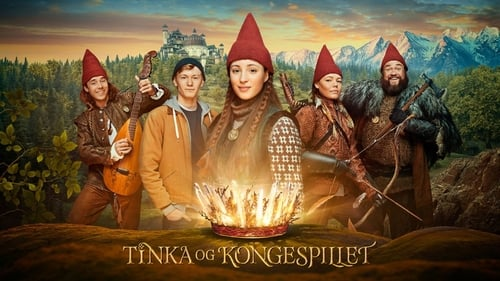 Tinka og Kongespillet - Season 1 Episode 7 : Episode 7